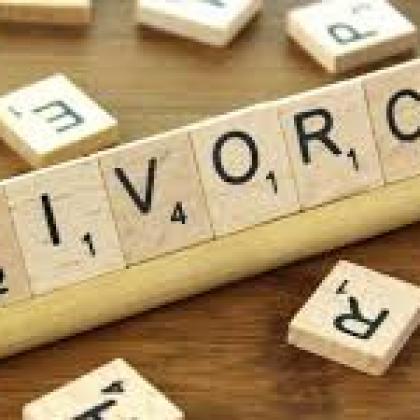 Droit de la Famille : la réforme des divorces contentieux ou judiciaires